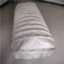 新疆水泥散装罐车下料口输送布袋价格