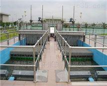 YW淄博市洗涤污水处理设备