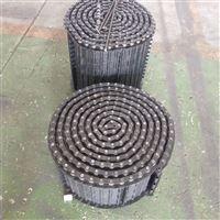 排屑机专用精密链板链条输送履带