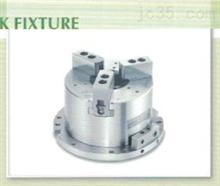 MB系列大孔径内藏式油压夹盘