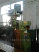ZX6332B炮塔铣床