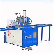 江苏高精密液压半自动切铝机 铜材切割机