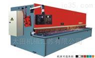 QC12Y液压摆式剪板机品牌
