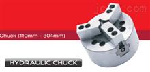 HC系列标准三爪闭心式卡盘