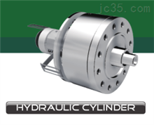 DYV系列双活塞式液压缸(带锁紧阀门)