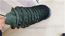 四川帆布拉链式油缸防尘罩厂家批发价