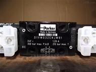 派克电磁阀D1VW032CNJW