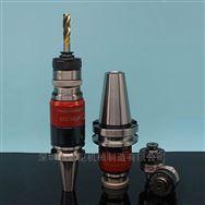 夹具BT30/40/50柔性伸缩扭力保护攻丝刀柄