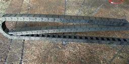 西安穿线电缆塑料拖链