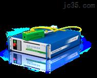 绿光飞秒光纤激光器