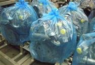 出口海运防锈专用气相防锈袋