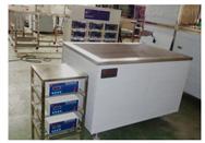 分体式单槽超声波清洗机