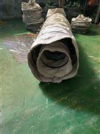 哪個廠家制作的水泥罐車卸料布袋耐磨