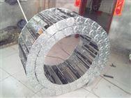 钢制电缆穿线工程拖链