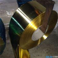 h65黃銅帶*h62進口抗氧化銅帶,h68分條銅帶
