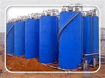 四平市厌氧反应器除磷技术