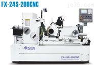 FX-24S-200CNC高精度无心磨床