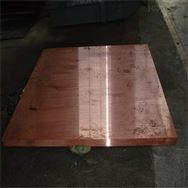 t4紫銅板,t5高導熱鏡面銅板*t8耐沖擊銅板