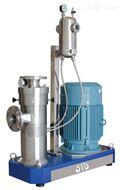 蜂皇浆研磨混合乳化机