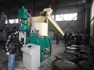 河南钢屑压块机Y生产效率与尊龙娱乐long988质量
