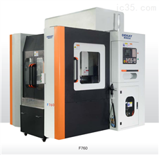 F650Medium and high speed carving machine