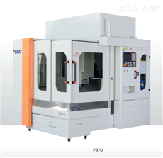 F1080Medium and high speed carving machine
