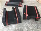 迪能激光切割机阻燃风琴防护罩