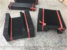 耐高温风琴式防护罩生产厂家