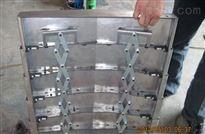 数控车床伸缩护罩定制厂家