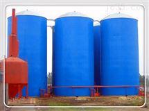 芜湖市食品污水厌氧反应器处理设备