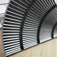 定做加工中心耐高温耐磨风琴防护罩