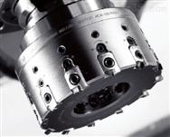 HCM鋁合金密齒型鐉刀頭