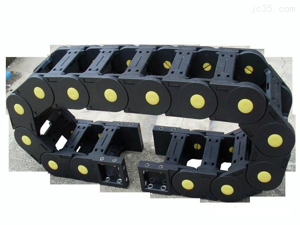 起重机械塑料拖链
