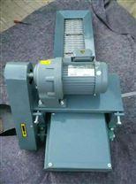 数控钻床链板排屑机