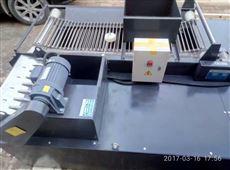 齐全轴承磨床磁辊纸带过滤机