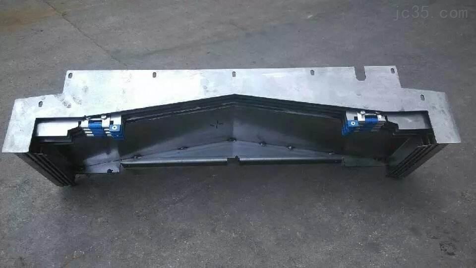 三轴钣金电脑锣钢板防护罩