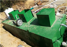 佛山市50立方工业污水处理设备