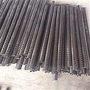 管材货架立柱自动数控冲床