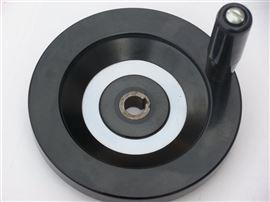 JB/T7273.8-94胶木背面波纹手轮GB3717.9-85