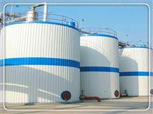 贵州酒精废水厌氧反应处理设备