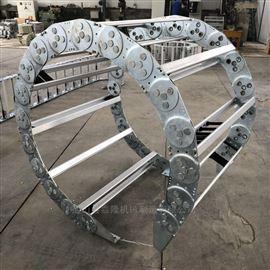 TL155型钢制拖链