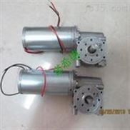 Dunkermotoren直流电机GR 63X55