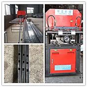 锌钢护栏液压冲孔机生产商