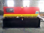 4×2500液压剪板机