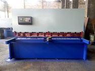 12×2500液压剪板机
