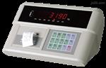 XK3190-A9P汽车衡仪表XK3190-A9P 带微型打印机