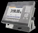 XK3190—DS9数字式汽车衡仪表XK3190—DS9