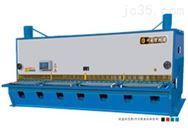 QC11K系列液压闸式剪板机