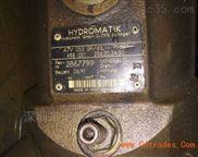 HYDROMATIK液压泵A2F 016