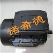 BALDOR减速电机125P 1/6hp 90V DC , 1.85A